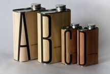 Design - Packaging / by Guy Harkness