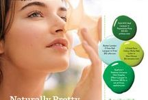 Kristen Arnett In The Press / by Kristen Arnett's Green Beauty Team