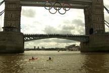 WKTV: London Olympics 2012 / by WKTV