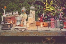 Party | Movie Night Theme / by Kristen Stansell | Crafted By