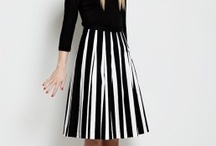 Never Change Your Stripes / by Stylish Momma