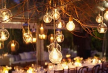 Lights & Ambiance / by Kristen Stansell | Crafted By