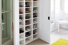 Storage & Organizing  / by Donna Bennett