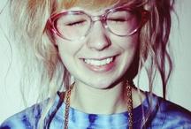 #NerdProbs / The awkward/dorky/geeky/nerdy part of everyone. / by Carol