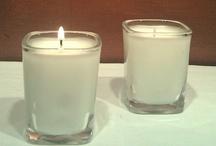 Unique Candles / by Nina's Unique Reflections