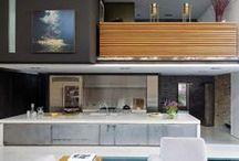 Kitchen / by Lilac Laron
