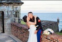 #pesquerawedding / 02/02/13 | Old San Juan, Puerto Rico Javier Olivero Photography