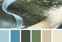 Decorating ideas / by Marianne Davidson