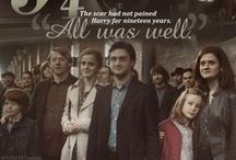 Potterhead / by Laura Hargraves