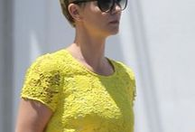 Charlize Theron's Style / by Stylish Momma