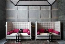 Commercial Spaces / by Lilac Laron