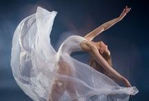 Let's Dance / Incredible photography of dance.  / by SMS