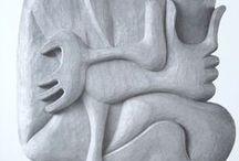 Art - 3D / Sculpture / by Guy Harkness