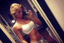 Super Sexy Selfies / Beautiful women taking pictures of themselves.  / by SMS