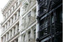 NYC / by Lilac Laron