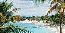 t r a v e l : caribbean / (our caribbean bucket list)