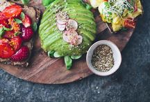 f o o d : lunch/appetizers / ( snack recipes )
