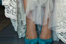 White dresses. / by Laila Victoria