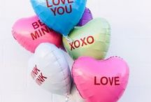 h o l i d a y s : valentines / ( love day )