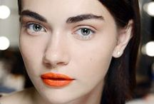 Spring/Summer Makeup 2015 / by Kristen Arnett's Green Beauty Team