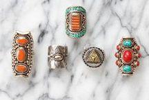 Jewellery Still Life / Jewellery - mix and match jewels