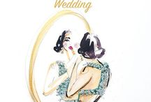 What to Wear to a Wedding? / wedding attire #weddingguest #wedding - I always find it hard to figure out what to wear depending on the different type of wedding and season it is in.  / by Autumn O