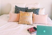 Dorm/Apartment Decor / college. college life. college tips. college advice. college relationships. long distance relationships. high school sweetheart relationships. college hacks. high school sweethearts. dorm room. college dorm room. dorm room decorating. how to decorate a dorm room. lifestyle. blog.