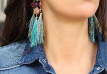 Designer - Gas Bijoux / Gas Bijoux jewels - made in France