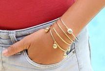 Mix and Match Bracelets / Bracelet Close Ups