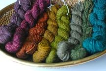 Yarn goodies