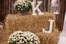 09/25/2015 / Wedding!!! / by Katie Campbell