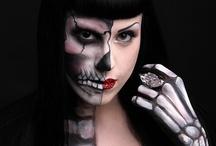 Halloween  / by Sosa Barrett