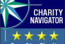 Charity Ratings