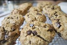 food | cookies / by Vivian Tang
