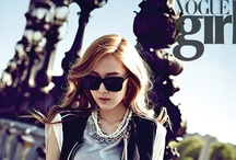 Korean Celebrities / Photos and videos of Korean women celebrities.
