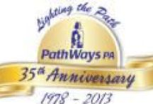 Philadelphia Coalition for Healthy Families and Workplaces Members / by PathWays PA