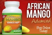 African Mango / Buy African Mango Extract Diet Pills