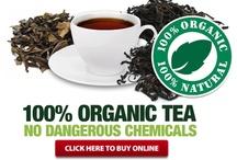 Weight Loss Tea / 100% Certified Organic Weight Loss Tea