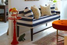 Interior Design / by Christina Ferguson