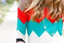 My Style / by Christina Ferguson