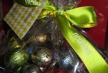 Belgian Chocolates and Chocolates Everywhere ♥ / Belgian chocolates and chocolates