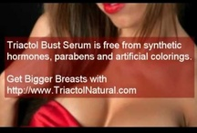 How to Increase Breast Size / How to Increase Breast Size