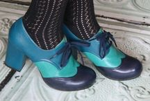 for my footsies / by Sarah Kargol