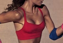 Fitness / by Christina Ferguson