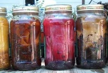 Natural dyeing, Eco dyeing and printing