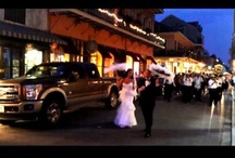 """Romantic New Orleans / New Orleans has long been praised as a """"fun"""" city- which it definitely is that. But there's a romantic element to the Big Easy that remains unsung. Here, we highlight the sensual moments, photos and places that warm the heart and keep lovers coming back for more. / by NewOrleansUnplugged.com"""