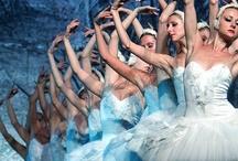 Dreams of being a Dancer / by Heather Lynn