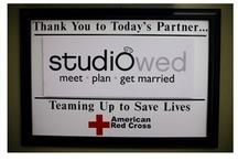 StudioWed Gives Back