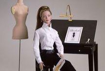 Career Barbies / by Heather Lynn