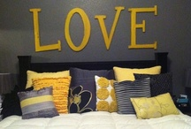 Beautiful Bedrooms / by Amy Trevino